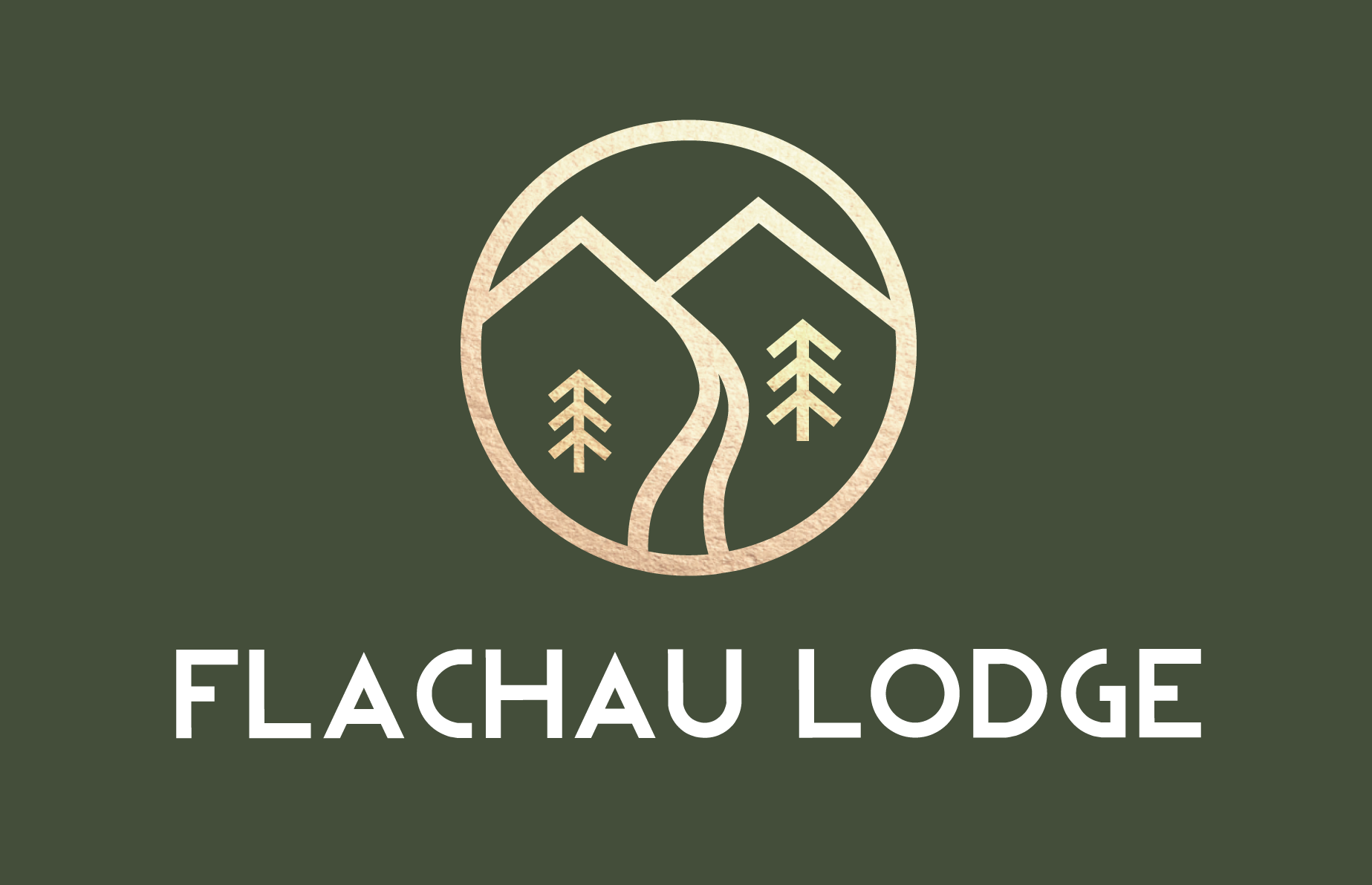 Logo Flachau Lodge