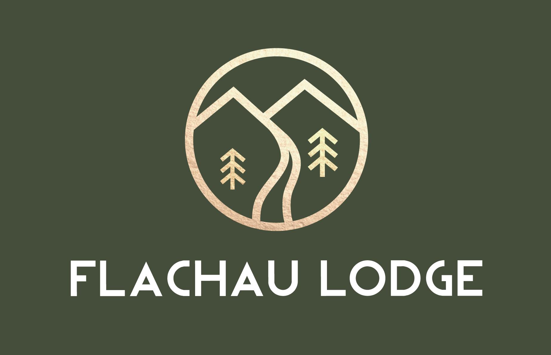 Logo Flachau Lodge